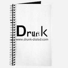 Drunken' Journal