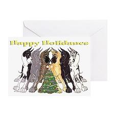 C6 HHXMAS Greeting Card