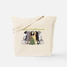 C6 HHXMAS Tote Bag