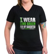 IWearLimeGreen Daughter Shirt