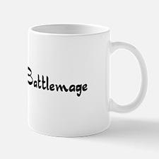Gnomish Battlemage Mug