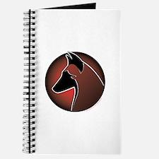 Red Sun Malinois Journal