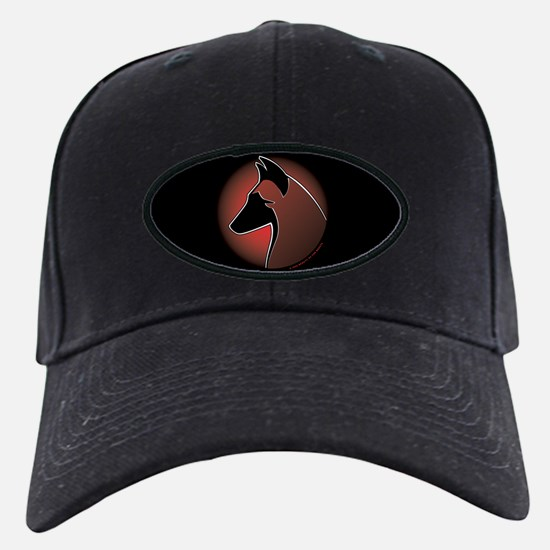 Red Sun Malinois Baseball Hat