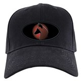 Belgian malinois k9 Baseball Cap with Patch