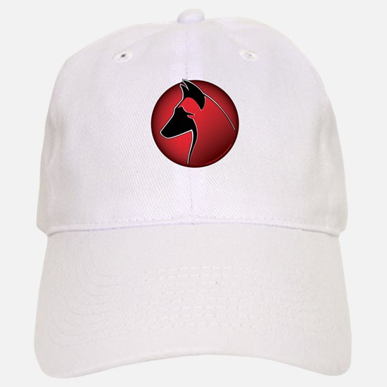 Red Sun Malinois Baseball Baseball Cap