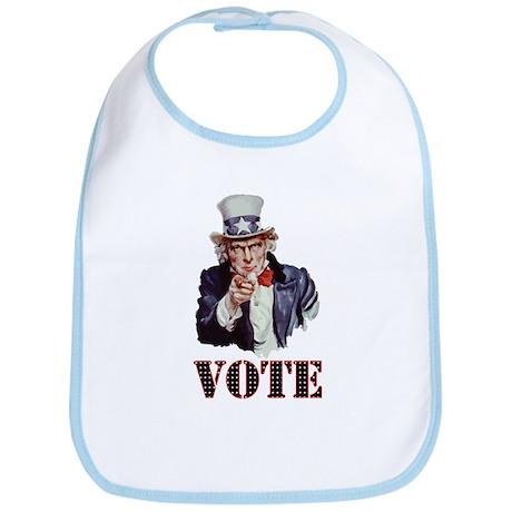 Vote! Bib
