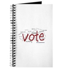 Vote the Issues Journal
