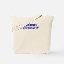 Ukrainian University Tote Bag