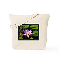 Nymphaea sp Tote Bag