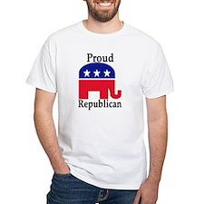 Proud Republican Shirt
