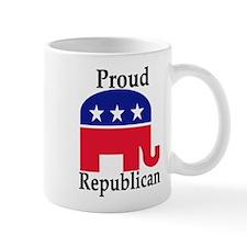 Proud Republican Mug