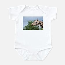 Giraffe Infant Bodysuit