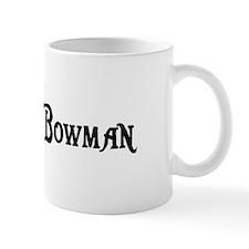 Gnomish Bowman Mug