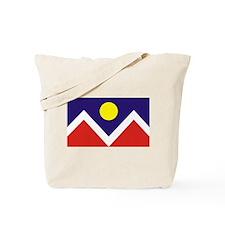 Denver, Colorado Tote Bag
