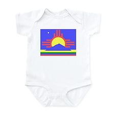 Roswell Infant Bodysuit