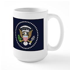 President Standard Mug