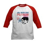 Palin Power Kids Baseball Jersey