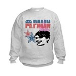 Palin Power Kids Sweatshirt