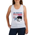 Palin Power Women's Tank Top