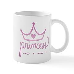 Princess Mug