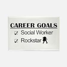 Social Worker Career Goals - Rockstar Rectangle Ma