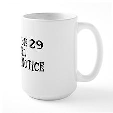 Still 29 Ceramic Mugs