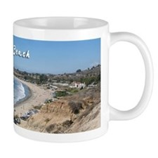 San Onofre State Beach Mug