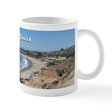 San Onofre State Beach Small Mug
