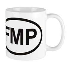 Cute Fmp Mug
