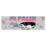 Palin Power Bumper Sticker (10 pk)