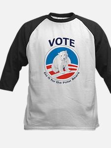 Vote - Do it For Polar Bears Tee