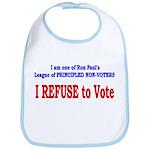 NO VOTE #3 Bib