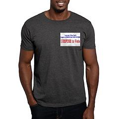 NO VOTE #3 T-Shirt
