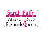 Queen Palin Banner