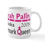 Queen Palin Mug