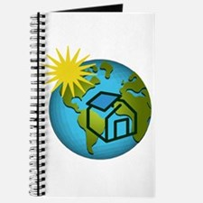 Solar Power Earth Journal