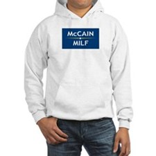 Mccain Hoodie