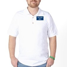 Funny Mccain palin 2008 T-Shirt