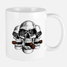 Cool Skulls Mug