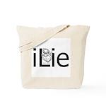 iLie Tote Bag