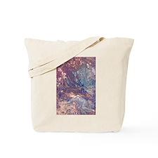 Titania Sleeps Tote Bag