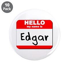Hello my name is Edgar 3.5