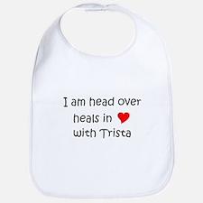 Cute Trista Bib