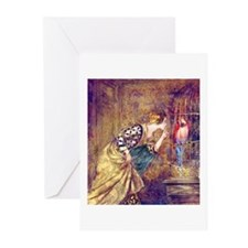 May Colven Greeting Cards (Pk of 10)