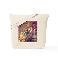 May Colven Tote Bag