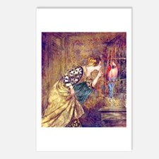 May Colven Postcards (Package of 8)