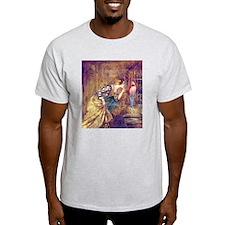 May Colven Ash Grey T-Shirt