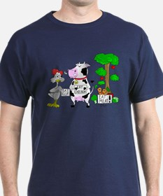 Meat Eaters T-Shirt