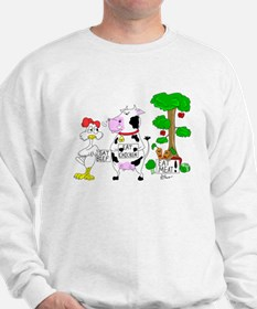 Meat Eaters Sweatshirt