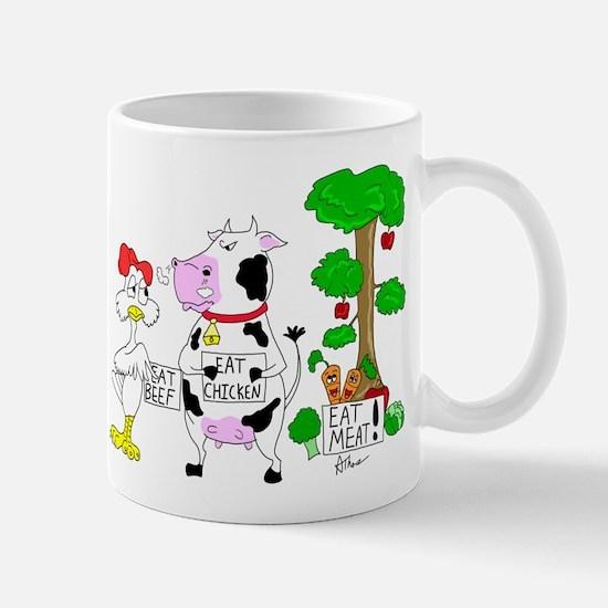 Meat Eaters Mug